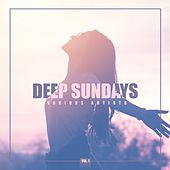 Deep Sundays, Vol. 1 von Various Artists