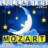 Lullabies: Mozart Brain Development de Eugene Lopin