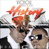 Ndagukumbuye & History von Various Artists