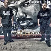 Memory Lane (feat. Mr. 3-2 & Ronnie & Ronnetta Spencer) by Al-D