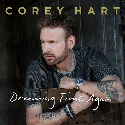 Dreaming Time Again by Corey Hart