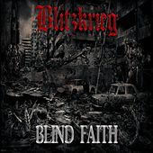 Blind Faith de Blitzkrieg (Metal)