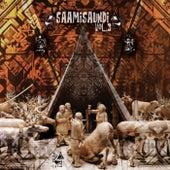 Saamisaundi, Vol. 3 - EP fra Various Artists