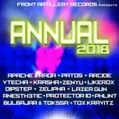 Far Annual 2018 - EP de Various Artists