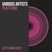 Platform - Single de Various Artists