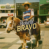 Richard Bravo by Pumba