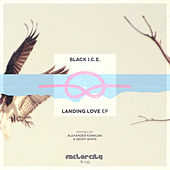 Landing Love de Black Ice