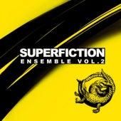 Superfiction Ensemble, Vol. 2 - EP von Various Artists