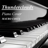 Thunderclouds von Mauro Costa