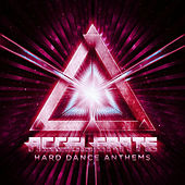 Accelerate: Hard Dance Anthems, Vol. 3 by Various Artists