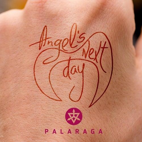 Angel's Next Day de Palaraga