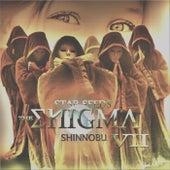 The Enigma VII (Star Seeds) de Shinnobu