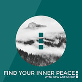 Find Your Inner Peace with New Age Music by Reiki
