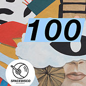Spacedisco 100th Release Compilation by Various Artists
