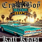 Kali Koast by Crazy Boy