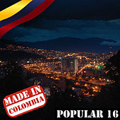 Made In Colombia / Popular / 16 de Various Artists