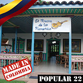 Made In Colombia / Popular / 22 de Various Artists