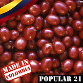 Made In Colombia / Popular / 21 by Various Artists