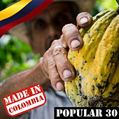 Made In Colombia / Popular / 30 de Various Artists