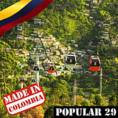 Made In Colombia / Popular / 29 de Various Artists