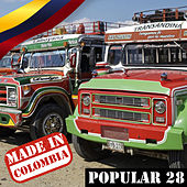 Made In Colombia / Popular / 28 by Various Artists