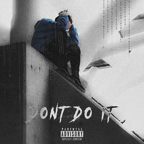 Don't Do It by J King y Maximan