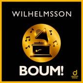 Boum! von Wilhelmsson