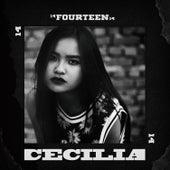 Fourteen - Single de Cecilia
