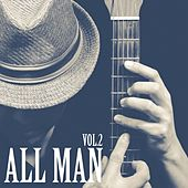 All Man Vol. 2 von Various Artists