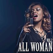 All Woman Vol. 2 van Various Artists