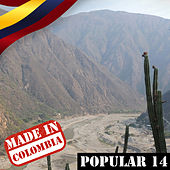Made In Colombia / Popular / 14 by Various Artists