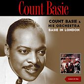 Basie In London (Album of 1956) by Count Basie