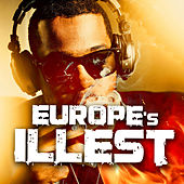 Europe's Illest de Various Artists