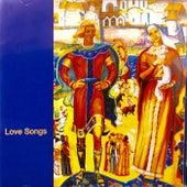 Love Songs by Vesa-Pekka Hiukkanen
