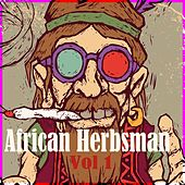 African Herbsman Vol 1 by Various Artists