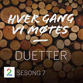 Duetter (Sesong 7) di Various Artists