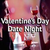 Valentine's Day Date Night de Various Artists