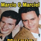 Morena de Márcio e Marciel