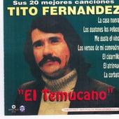Sus 20 Mejores Canciones de Tito Fernández