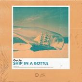 Ship In a Bottle de Go-Jo