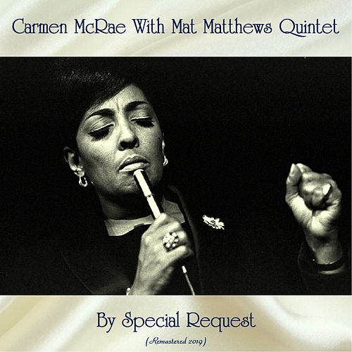 By Special Request (Remastered 2019) de Carmen McRae