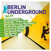 Berlin Underground, Vol. 9 von Various Artists