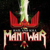 Kings of Metal de Manowar