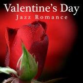 Valentine's Day Jazz Romance de Various Artists