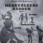 Heart Bleeds Riddim, Pt. 1 de Various Artists