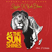 As the Sun Shines - Single by Sizzla