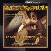 Legrenzi: La morte del cor penitente by Various Artists