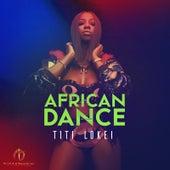 African Dance de Titi Lo'kei