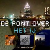 De Pont Over Het IJ by Kiel