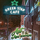 Green Star Cafe by Art